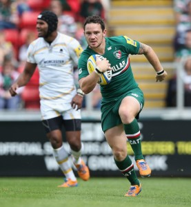 Ryan+Lamb+Leicester+Tigers+v+Worcester+Warriors+6dAYc6NMPYwl