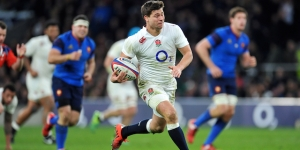 Ben Youngs - England v France