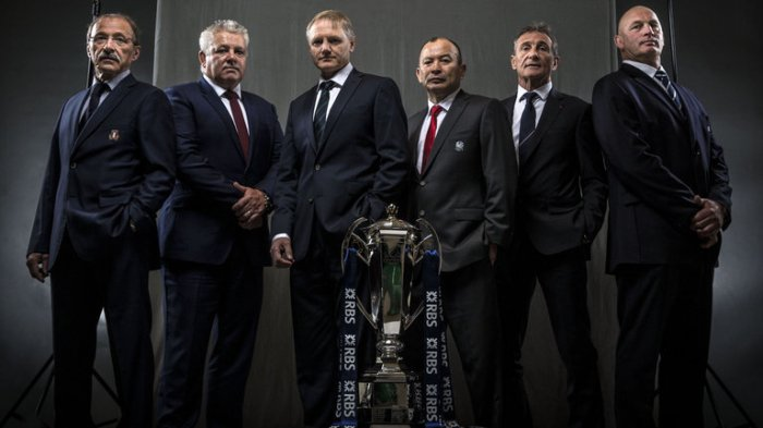 sixnations2016coaches